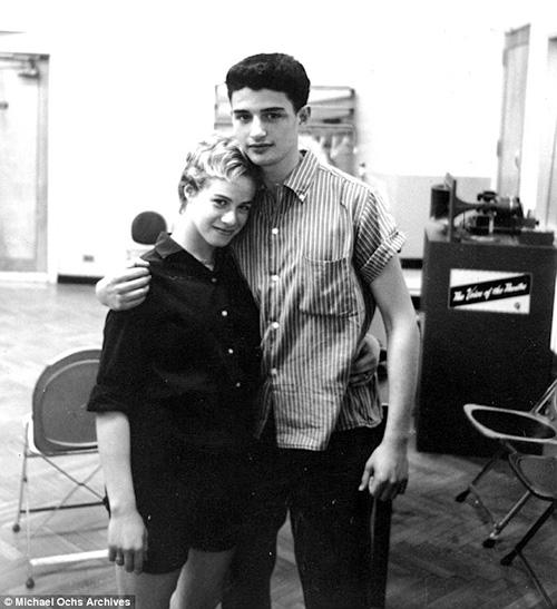 Gerry Goffin y Carole King