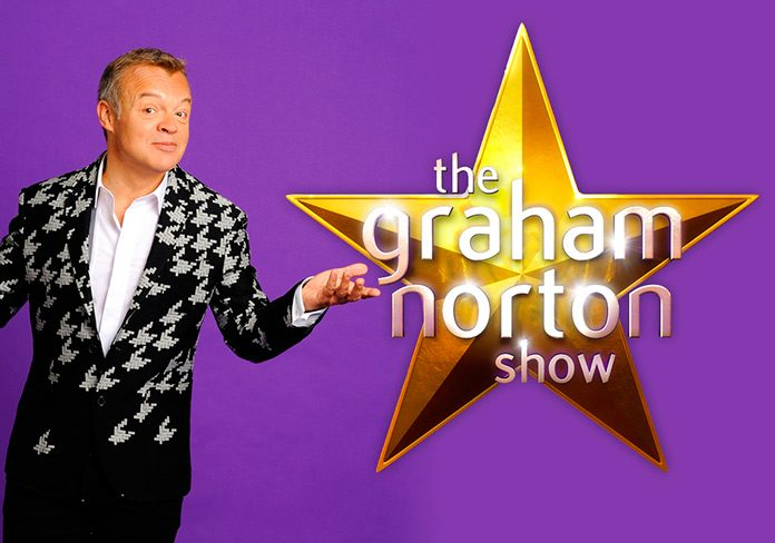"""Los mejores programas de """"The Graham Norton Show"""""""