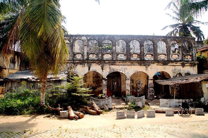 Grand-Bassam (Costa de Marfil)