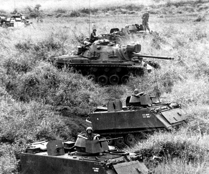 La guerra de Vietnam: el origen de la intervención estadounidense que se saldó con casi 4 millones de civiles muertos