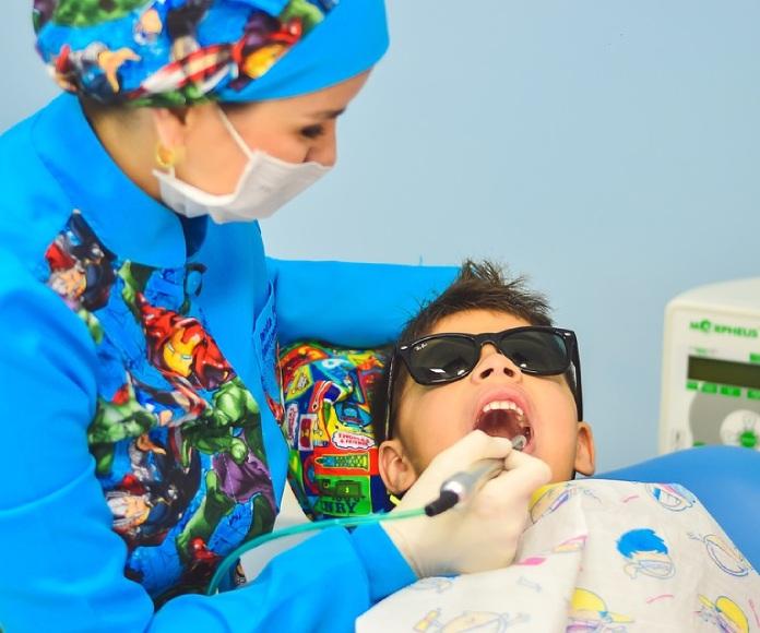 Guía práctica para mejorar la salud bucal de los niños