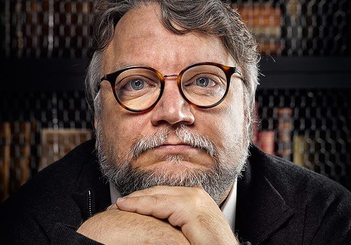 Memoria eidética: Guillermo del Toro