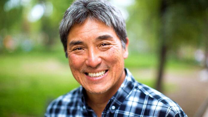 Guy Kawasaki: 11 lecciones de vida para mejorar personal y profesionalmente