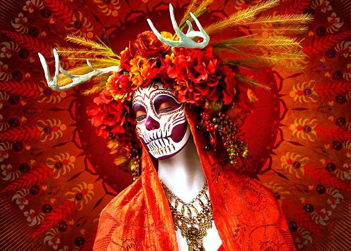 Halloween: así se celebra el Día de los Muertos alrededor del mundo