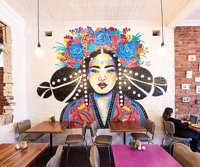 Handsome Her Café: cómo el exceso de feminismo puede llevarte al fracaso total