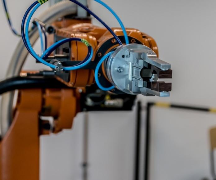Hasta qué punto los robots reemplazarán a los humanos en el trabajo