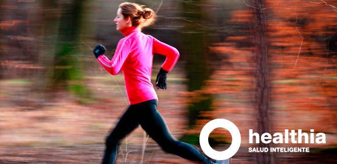 Healthia y la importancia del deporte para nuestra salud
