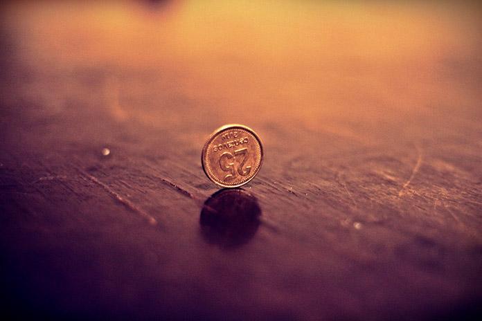 Historias de terror para niños - Las monedas de oro