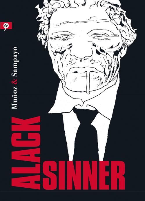 Historietas famosas - Alack Sinner