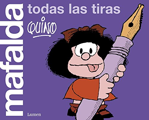 Historietas famosas - Mafalda