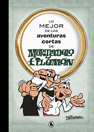 Historietas famosas - Mortadelo y Filemón