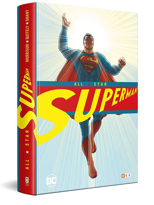 Historietas famosas - Superman