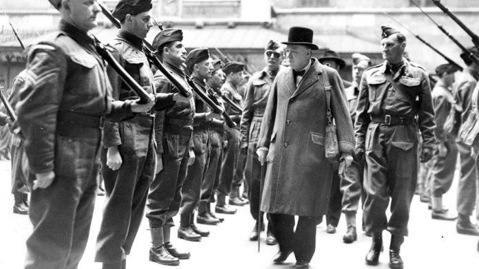 Cómo la Home Guard protegió a Inglaterra en la II Guerra Mundial