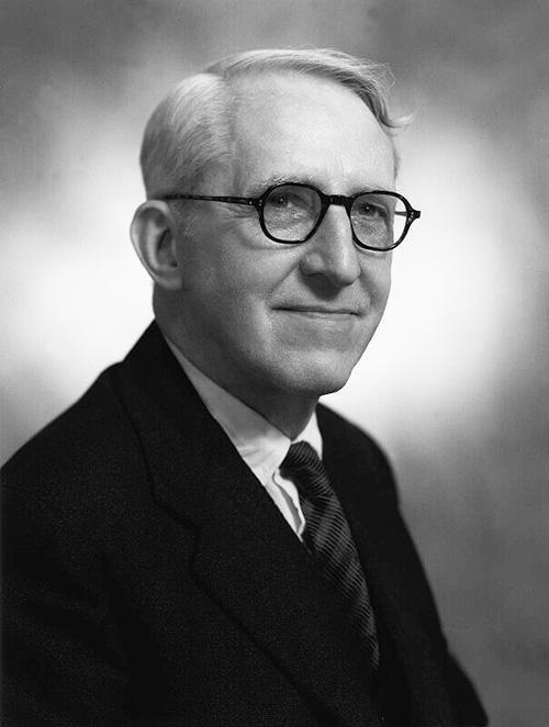 Homer H. Dubs
