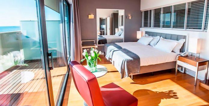 El turismo y el arte se unen en el Hotel Pestana Cidadela Cascais