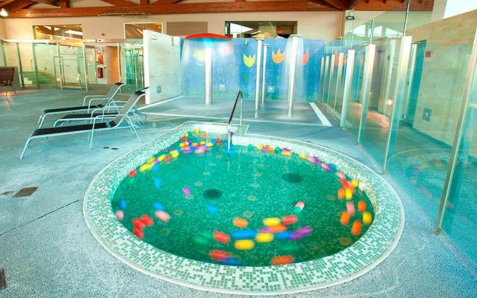 Hotel Spa Attica21 Villalba