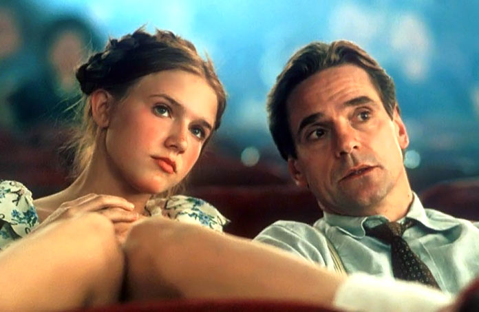 Humbert Humbert y lolita