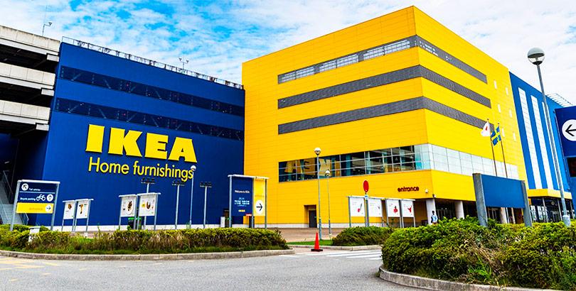 Ikea vende más muebles gracias a sus albóndigas.