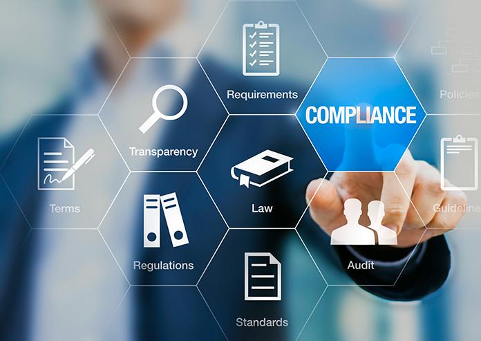 Información Gestión de Compliance para empleados