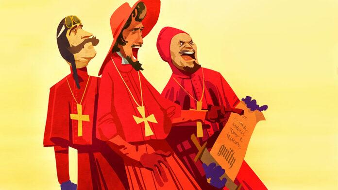 La Inquisición en el Reino de Valencia