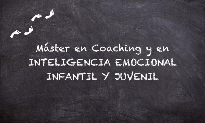 Máster en Coaching y en Inteligencia Emocional Infantil y Juvenil – Formainfancia European School