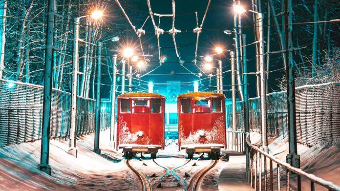 Interrail estrena el año incluyendo dos nuevos destinos a su itinerario
