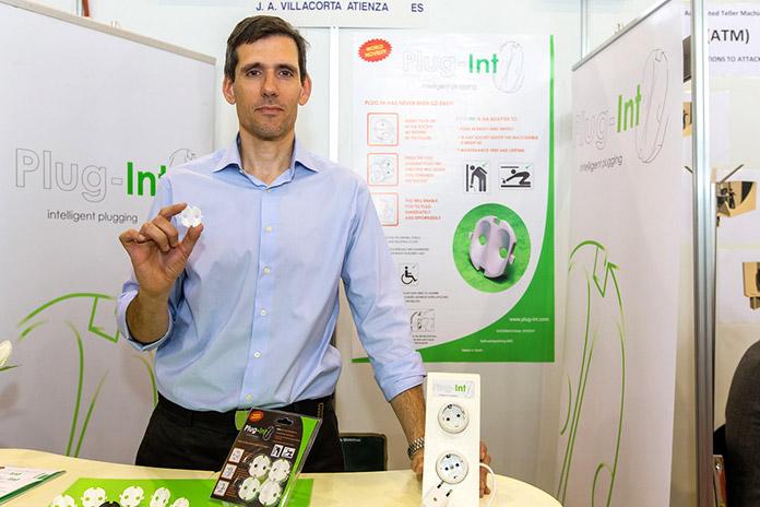 Inventos españoles: Plug-Int