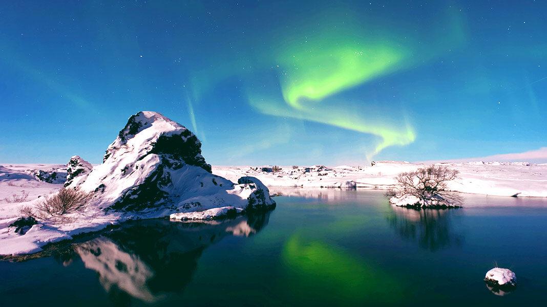 Islandia: 6 datos curiosos que harán que quieras vivir allí