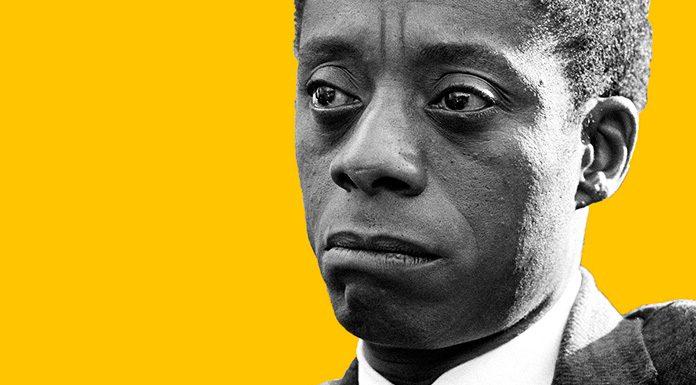 James Baldwin: escritor, poeta y activista por los derechos civiles