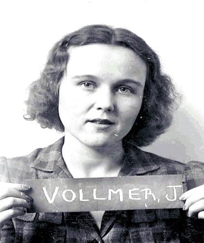 Joan Vollmer
