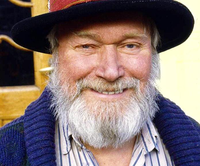 Jorgen Nash, icono de la contracultura