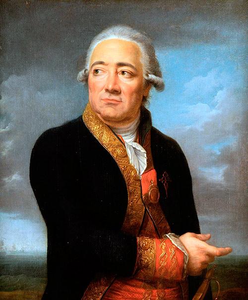 José de Mazarredo Salazar
