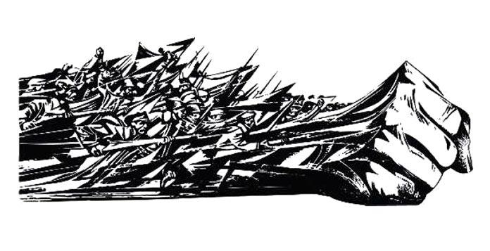 Josep Renau: El pueblo en armas (1936)