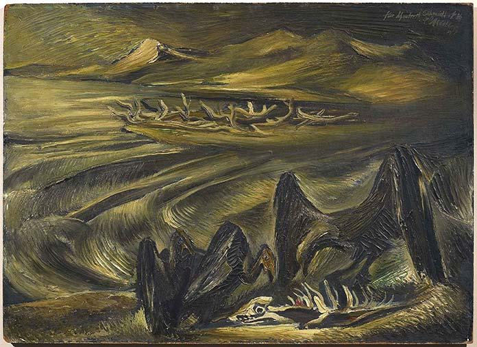 Josep Renau: Trópico (1945)