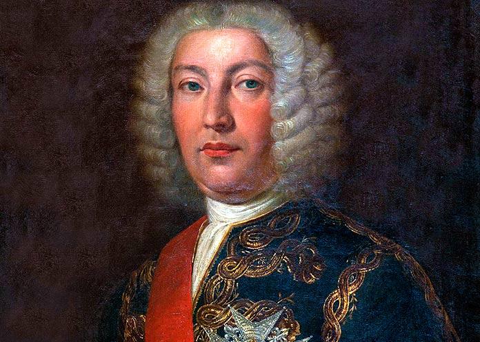 Retrato de Juan José Navarro