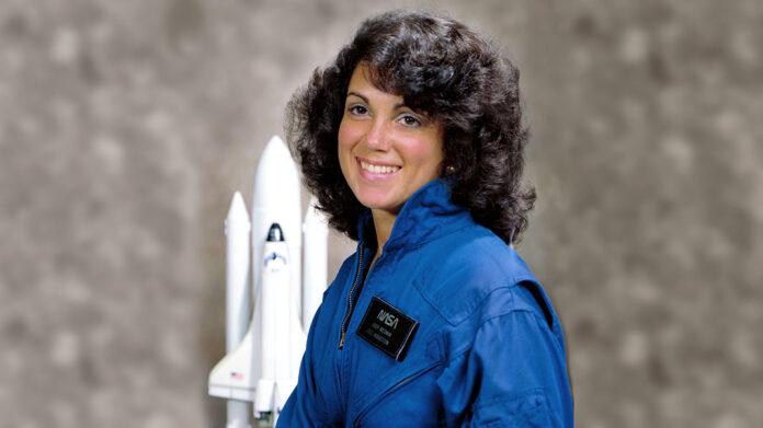 Judith Resnik, la astronauta que dio su vida por volver al espacio