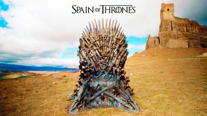 Tour por las locaciones de Juego de Tronos en España: el plan de vacaciones perfecto