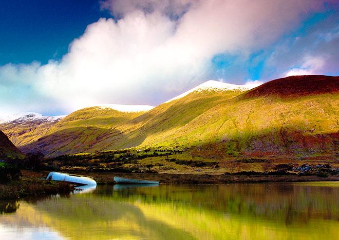 Black Valley, Kerry, Irlanda