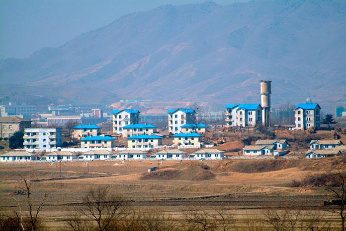 Kijŏng-dong (Corea del Norte)