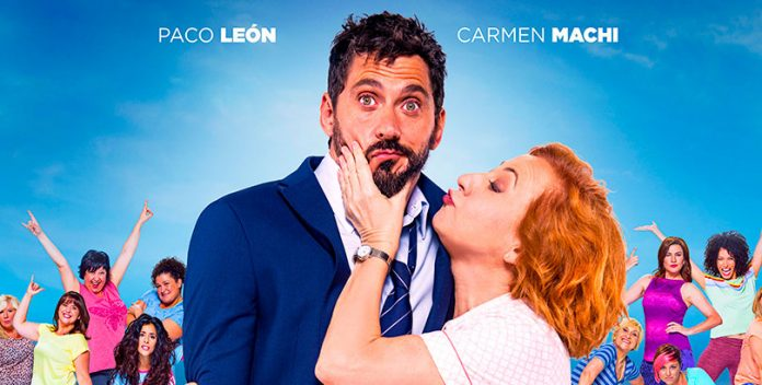 """La Tribu"", la nueva comedia musical de Fernando Colomo."