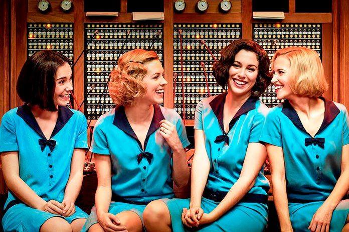 Aumenta la cantidad de personajes LGBTQ en series de televisión