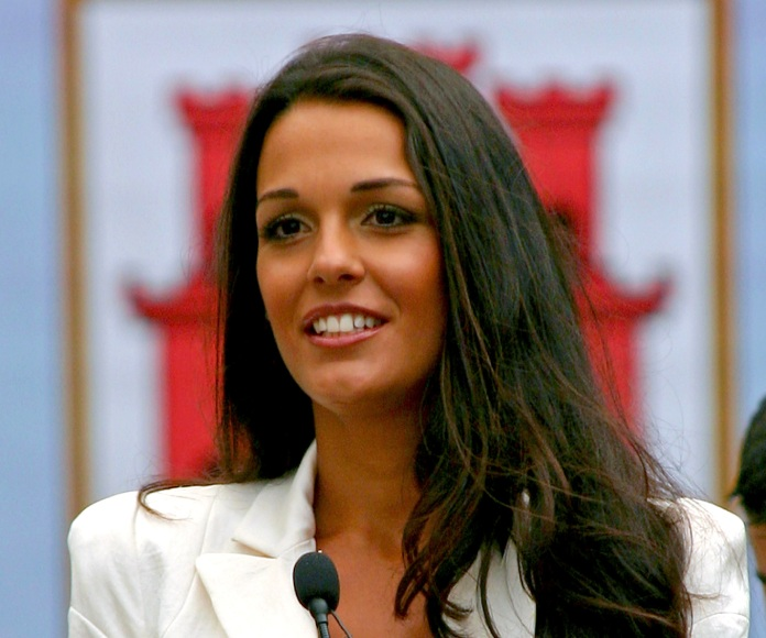La Miss Mundo que se convirtió en alcaldesa de Gibraltar
