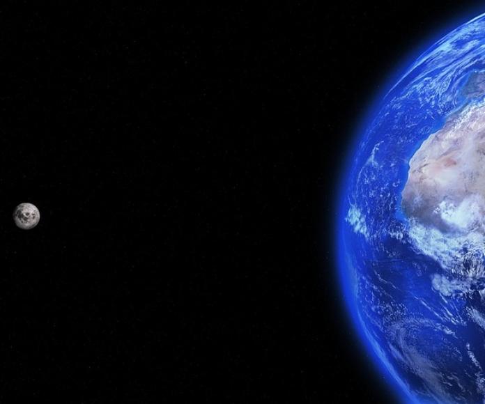 La NASA encuentra una nave espacial perdida orbitando la Luna