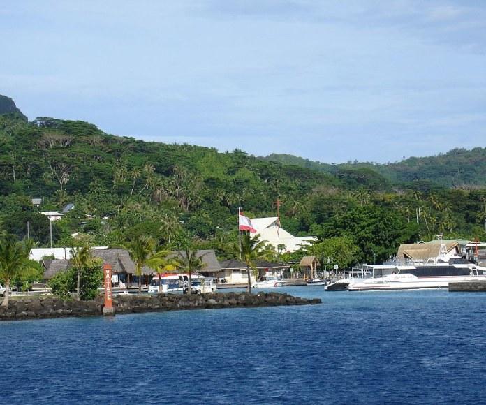 La Polinesia Francesa tendrá islas artificiales autónomas