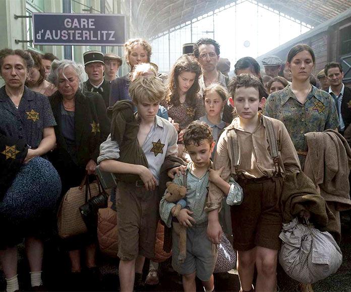 La Rafle (la Redada), la caza de los judíos en la Francia ocupada por los nazis