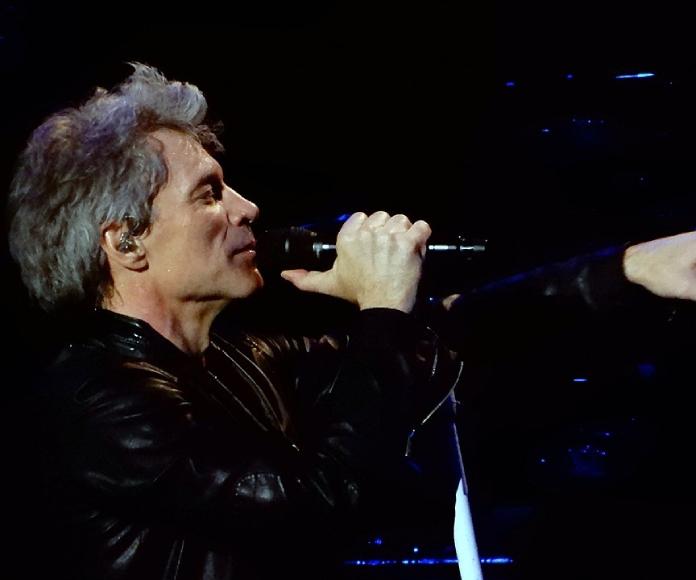 La ceremonia del Salón de la Fama podría volver a juntar a Bon Jovi