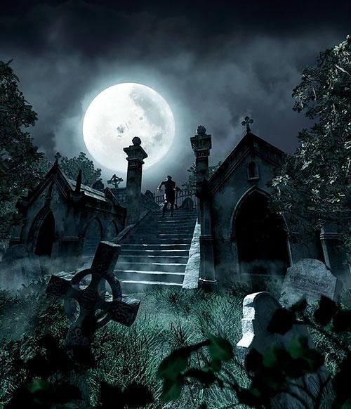 Cementerio de Big Cypress Swamp