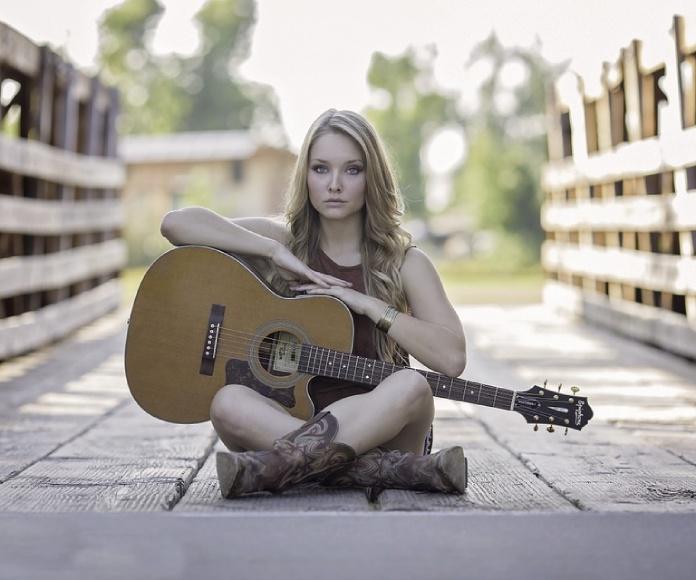 La gran mayoría de guitarristas son autodidactas