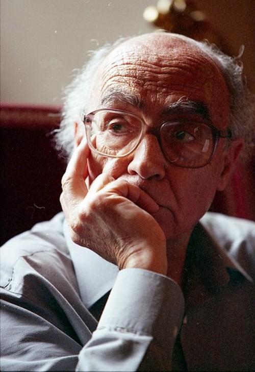 La sustanciosa vida y virtuosa obra de José Saramago – José Saramago