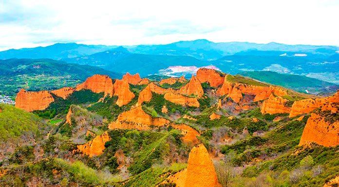 Visitar Las Médulas del Bierzo: guía turística
